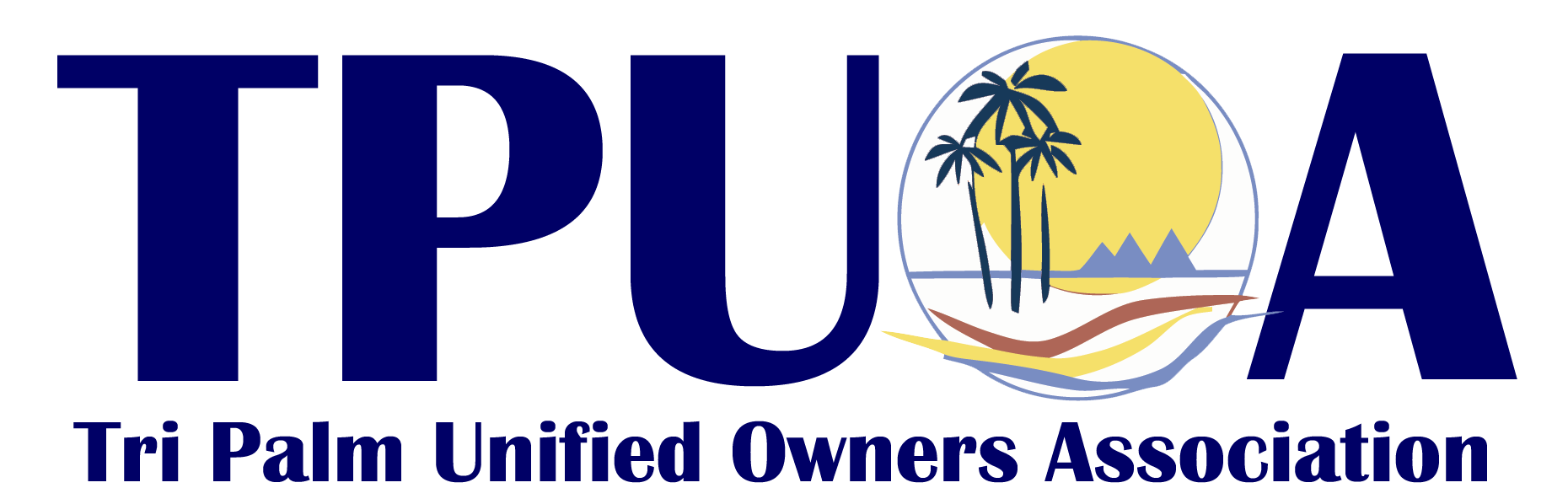 Tri Palm Unified Owners Association